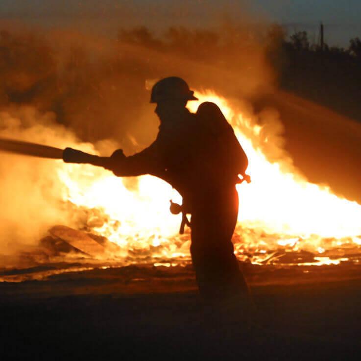 Imagen representativa de Seguro de Incendio