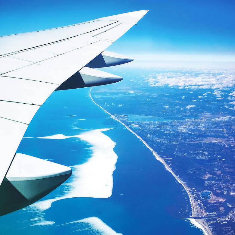 Imagen representativa de Seguro de Viaje