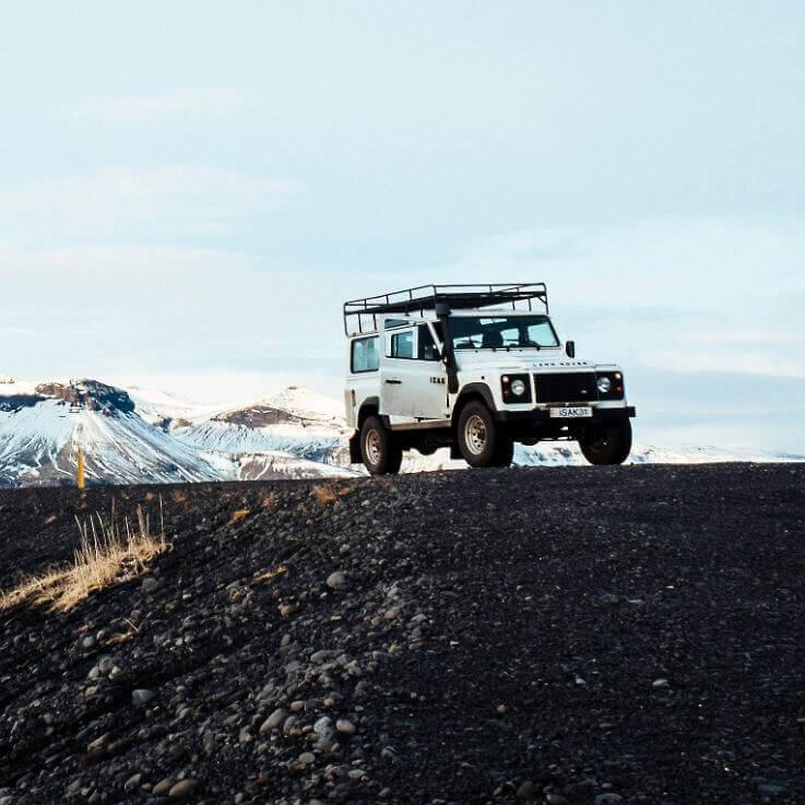 Imagen representativa de SOAP Seguro Obligatorio para Jeep