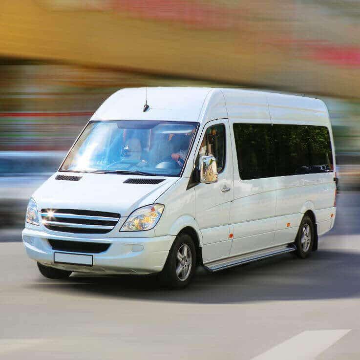 Imagen representativa de SOAP Seguro Obligatorio para Minibús Particular