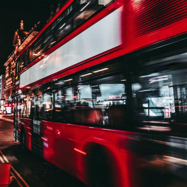 Imagen representativa de SOAP Seguro Obligatorio para Buses.