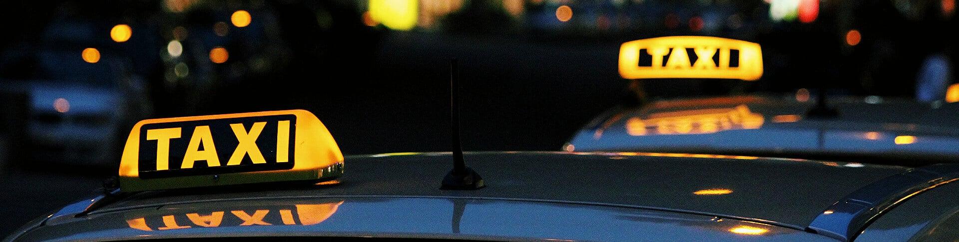 SOAP Taxis y Colectivos | Seguroservice